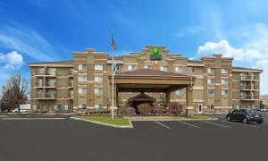 Holiday Inn Express Layton - I-15, an IHG hotel