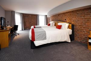 Holiday Inn Express Liverpool - Albert Dock (28 of 40)