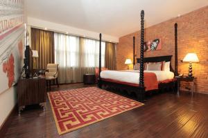 Hotel Indigo London - Tower Hill (24 of 39)