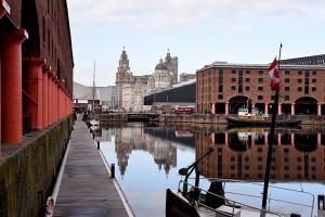 Holiday Inn Express Liverpool - Albert Dock (33 of 40)