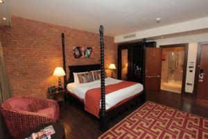 Hotel Indigo London - Tower Hill (28 of 39)