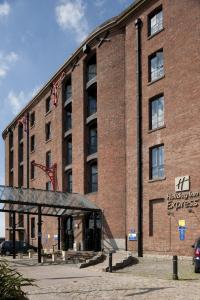 Holiday Inn Express Liverpool - Albert Dock (1 of 40)