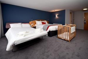 Holiday Inn Express Liverpool - Albert Dock (37 of 40)