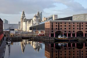 Holiday Inn Express Liverpool - Albert Dock (38 of 40)