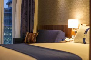 Holiday Inn Express Lisboa - Av. Liberdade, Hotels  Lisbon - big - 23