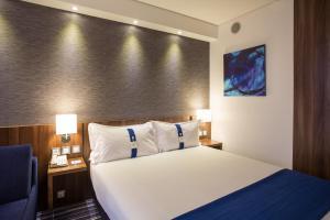 Holiday Inn Express Lisboa - Av. Liberdade, Hotels  Lisbon - big - 32