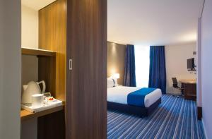 Holiday Inn Express Lisboa - Av. Liberdade, Hotels  Lisbon - big - 36