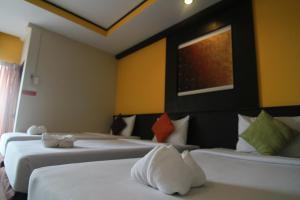 The Grand Pinnacle Bangkok Airport, Hotels  Lat Krabang - big - 4