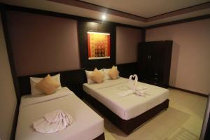 The Grand Pinnacle Bangkok Airport, Hotels  Lat Krabang - big - 24