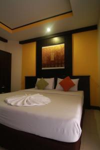 The Grand Pinnacle Bangkok Airport, Hotels  Lat Krabang - big - 7