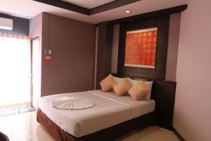 The Grand Pinnacle Bangkok Airport, Hotels  Lat Krabang - big - 6