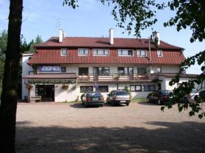 Hotel Bona, Краков