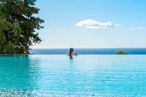 4 star hotel Hotel Mamela Capri Italia