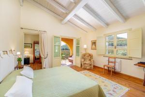Junior Suite con Balcone