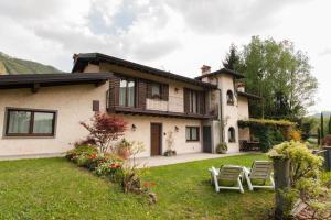 Casa vacanze Il Noce - AbcAlberghi.com