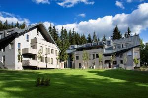 Harrachov Resident Wellness Apartments - Hotel - Harrachov