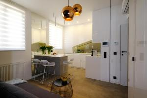 Cozy comfortable Rakowicka studio apartment
