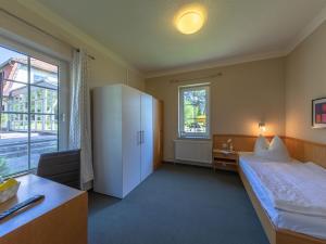 Apartmentanlage am Goldberger See