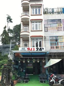 Su 24h Guesthouse