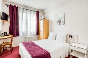 Logis Hotel La Coupe d Or