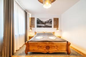 Apartament Osada Nosal