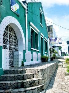 Hostal Jardins Casa Grande