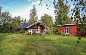 Holiday home Kulhusgårdsvej