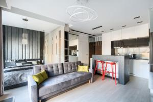 Mennica Residence Deluxe