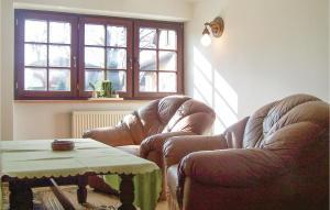 TwoBedroom Apartment in Przywidz