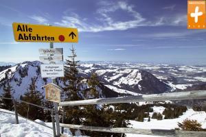 Seeadler-Ferien - Apartment - Oberstaufen