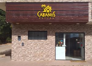 Cabanos Suites