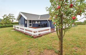 ThreeBedroom Holiday Home in Assens