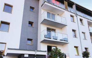 OneBedroom Apartment in Dziwnow