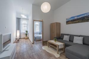 Apartamenty INTERDOM
