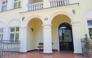 0Bedroom Apartment in Miedzyzdroje