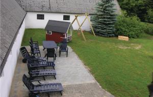 Holiday home Brunbjergvej Hovborg IV