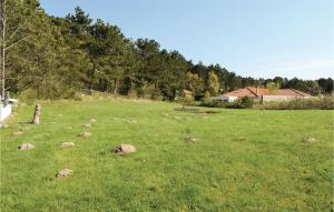 TwoBedroom Holiday Home in Ebeltoft