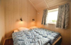 ThreeBedroom Holiday Home in Vaggerlose