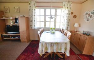Holiday home Makrelvej Nordborg