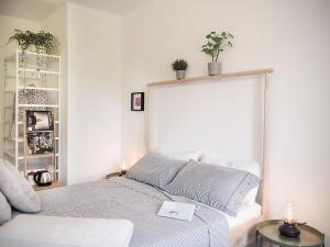The Architects' Ensuite Room - Smart Venice Collec - AbcAlberghi.com