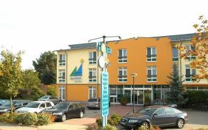 Sporthotel Malchow - Plau am See