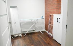 TwoBedroom Apartment in Ostroda