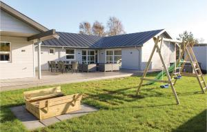 Five-Bedroom Holiday Home in Ebeltoft