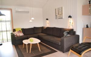 Holiday home Spættevej Vejers Strand II, Prázdninové domy  Vejers Strand - big - 37