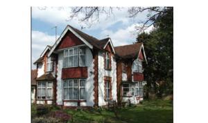 obrázek - Lenton Lodge Guest House