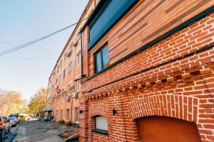 Hostel&Apartments LOFT