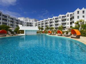 Sofitel Noosa Pacific Resort (2 of 70)