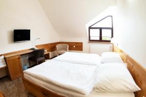 Hotel Sluneční dvůr