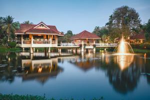 Sofitel Angkor Phokeethra Golf..