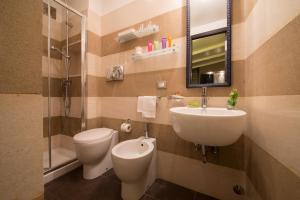The Inn Apartments Spagna by The Goodnight Company Studio Room Via 2 Macelli 102